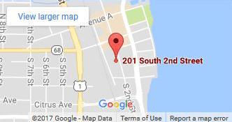 201 South 2nd Street,Suit 20134,Fort Pierce, FL 34950