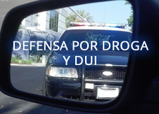 DUI Defense Lawyer in Palm Beach Florida