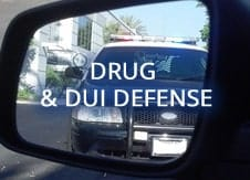 DUI Defense Lawyer in Palm Beach Florida