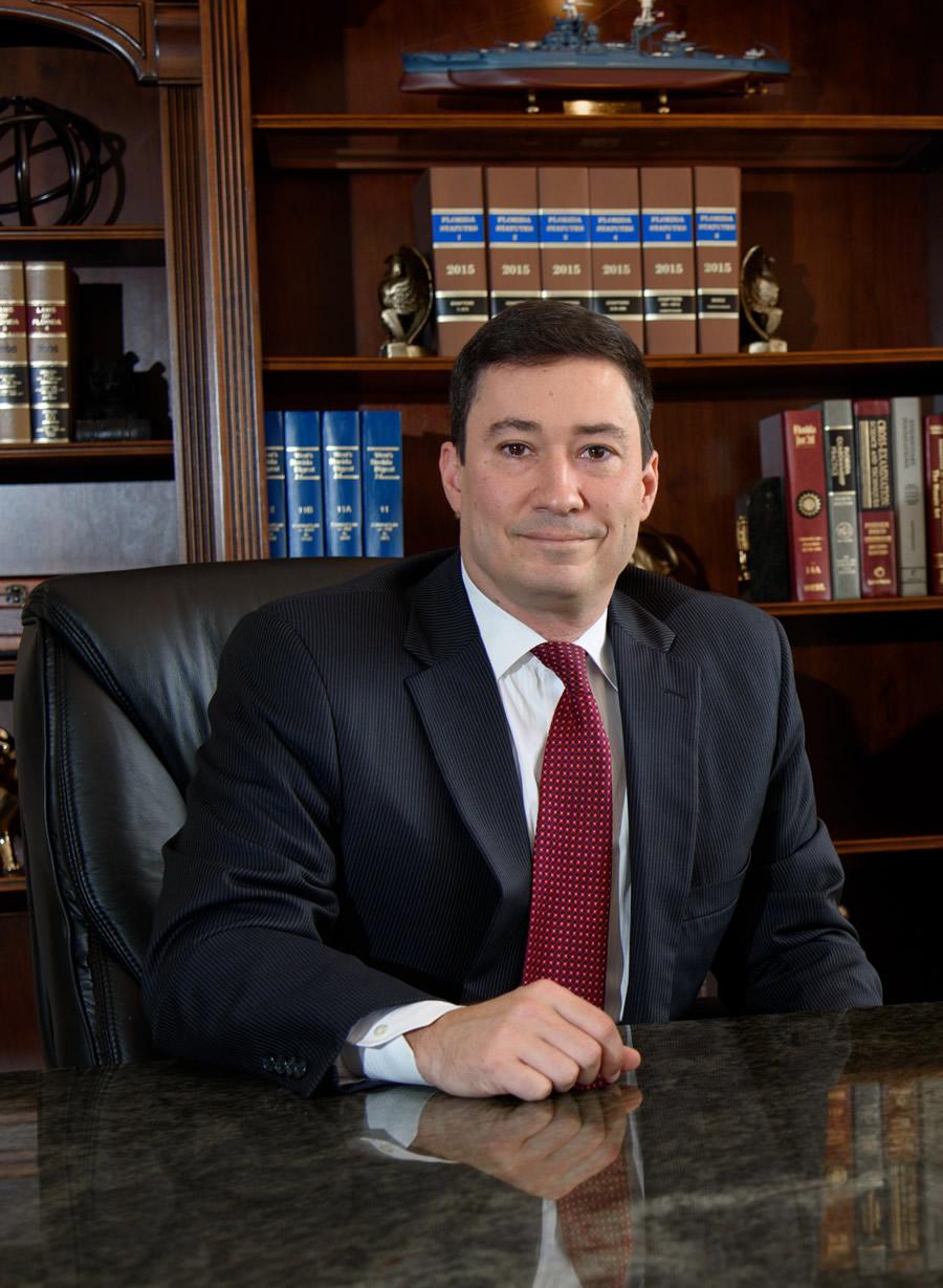 Jeff Gorman Accident Attorney Stuart and Port St. Lucie Florida