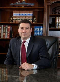 Jeff Gorman_Personal Injury lawyer Stuart Florida St Lucie FL West Palm Beach